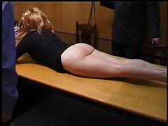 Жесткий секс с секретаршей